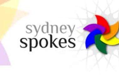 Sydney Spokes Logo